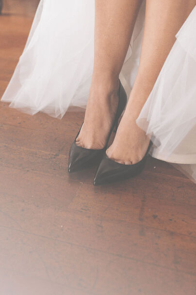 Olivia Fuster Wedding & Events