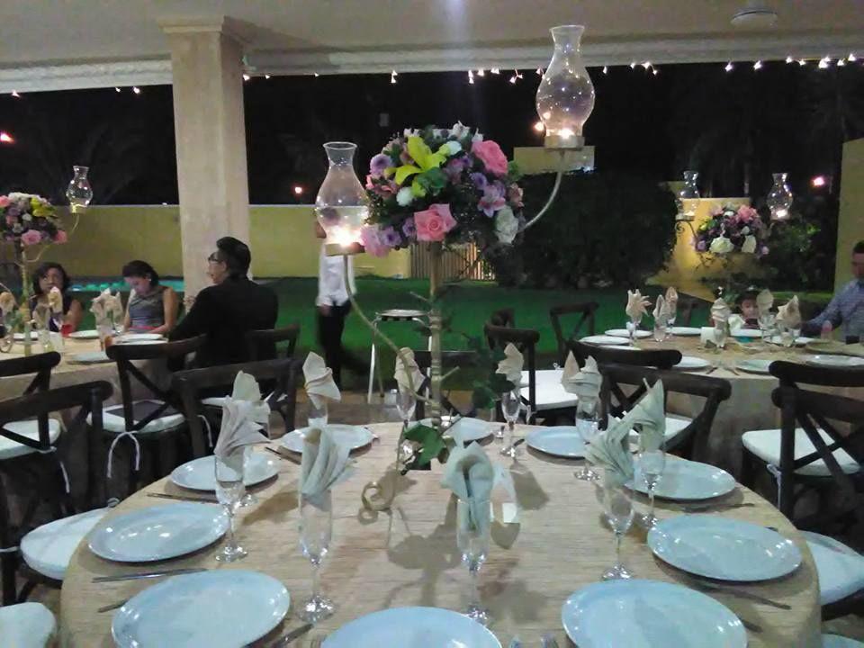 Banquetes A&E