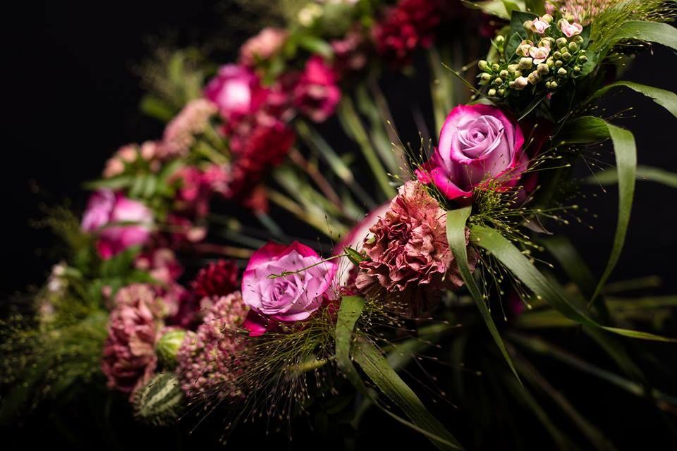 Kwiaciarnia Dziwoki-Ryszka