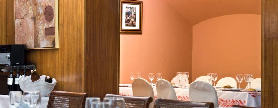 Restaurante Agricultura Julio Milla