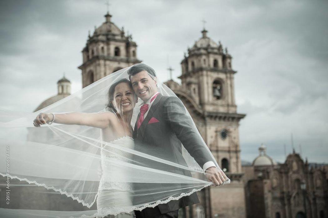 Andrés Fernando Allain | Fotógrafo