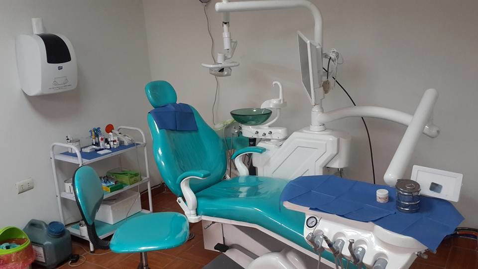Centro Odontológico Santa Lucila