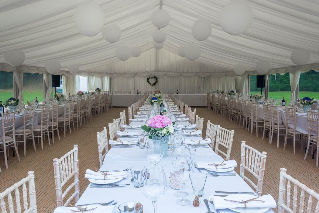 Tables Gourmandes events