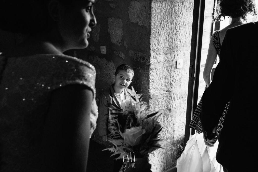 boda en el Espino