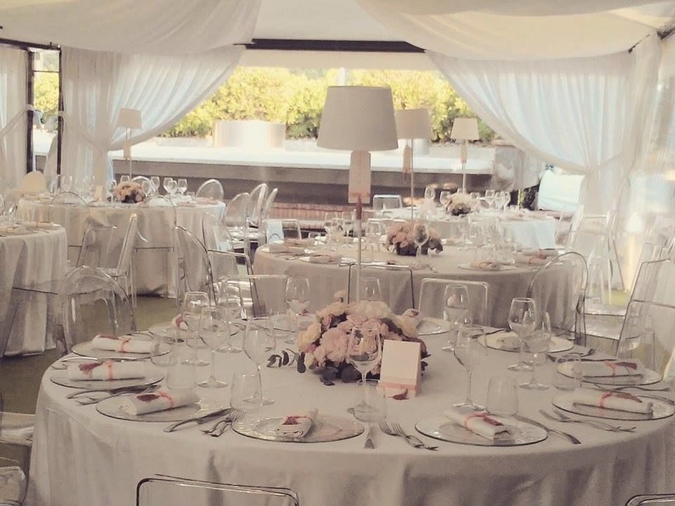 Simona Imparato Wedding and Event Planner