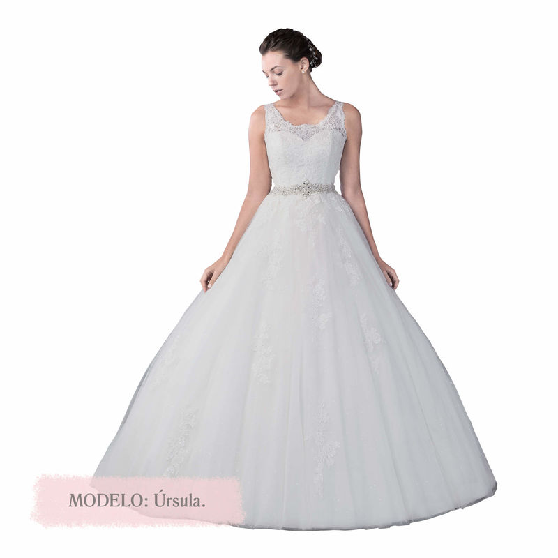Vestidos de novia sencillos y baratos en morelia