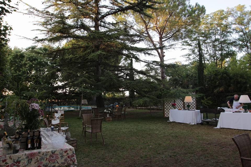 Catering Horno Artesano