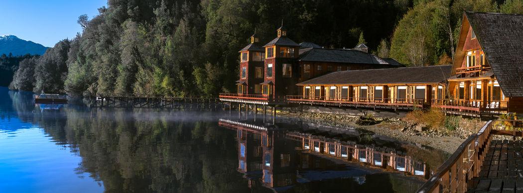 Puyuhuapi Lodge & Spa