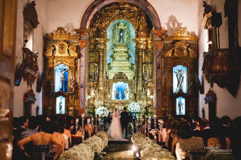 VA Cerimonial e Eventos. Foto: Hugo Rodrigues