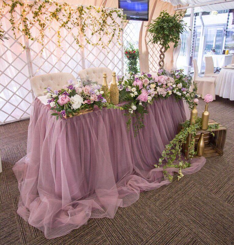 Мастерская декора и свадебного фурора Фееричи
