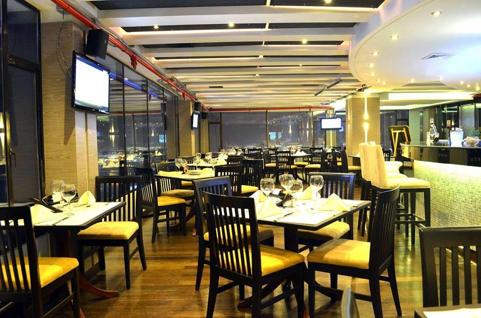 Piso 26 Restaurante - Bar