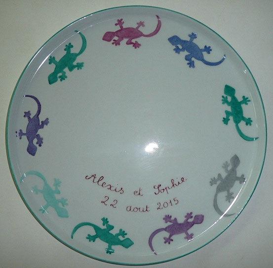 La Porcelaine de Laetitia