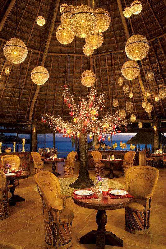 Hotel Dreams Puerto Aventuras