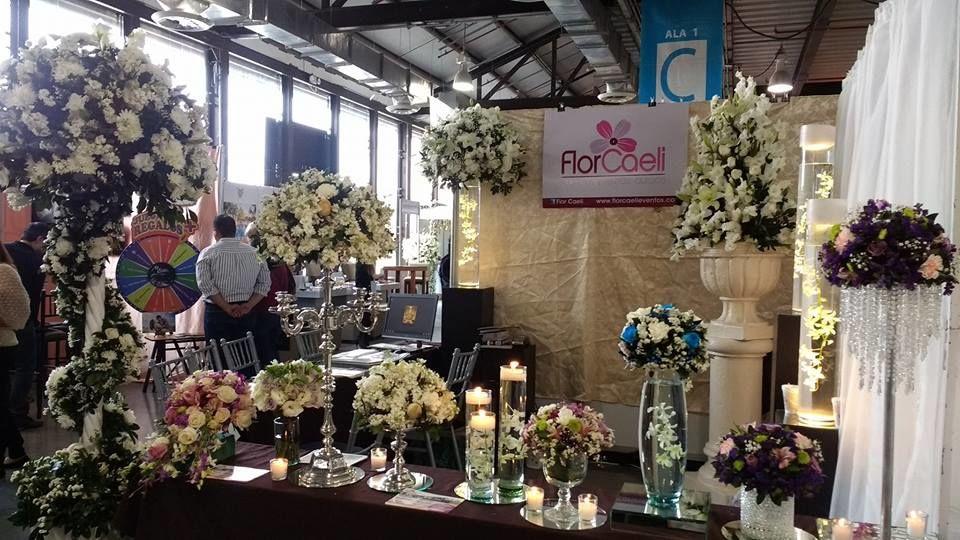 Flor Caeli Eventos