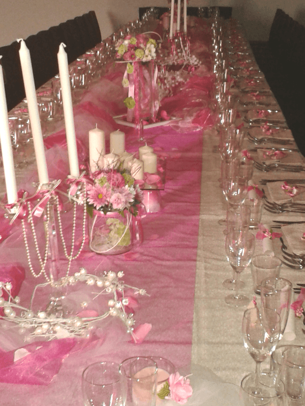 Banqueting For You