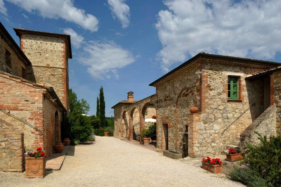 Hotel Borgo Casabianca