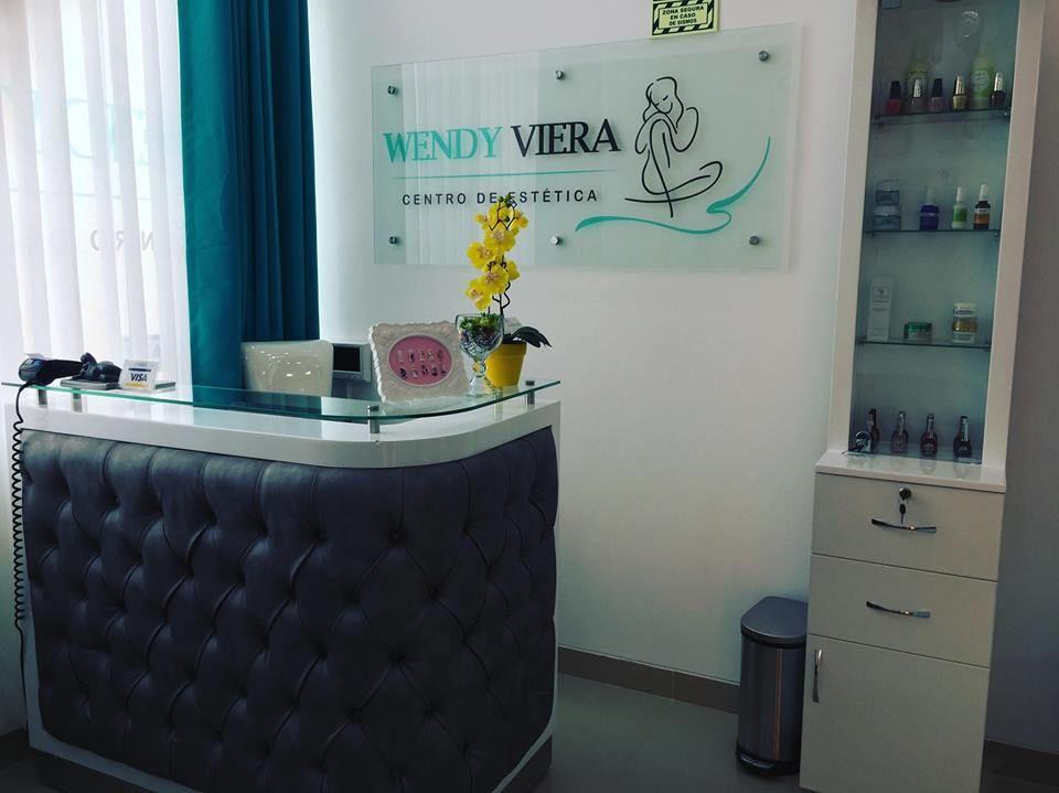 Wendy Viera Centro de Estetica