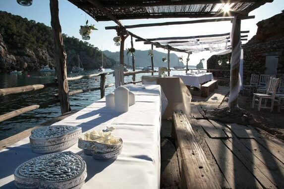 Ibiza Boho Weddings