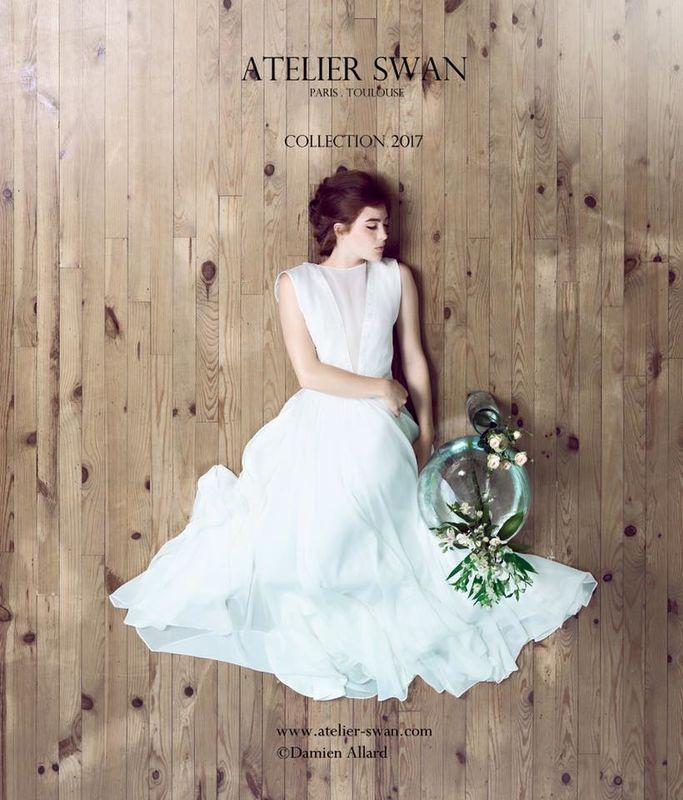 Atelier Swan - Damien Allard - Le Studio Windmill
