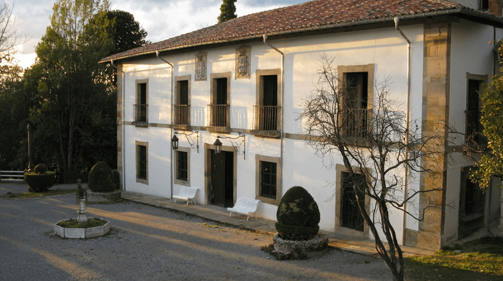 Palacio de Valdesoto.