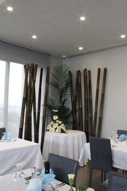 Restaurante Trianguloso