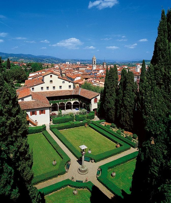 Villa Casagrande