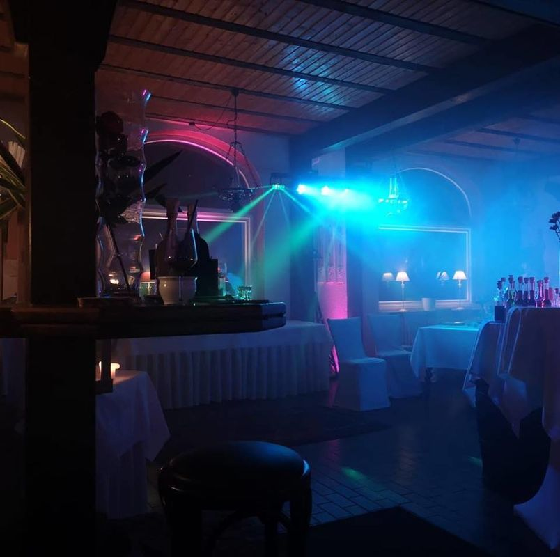Restaurant 'S' Kastanie