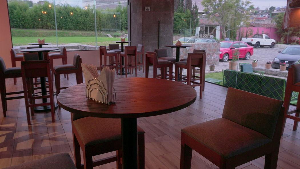 Hotel Rancho Tabachines