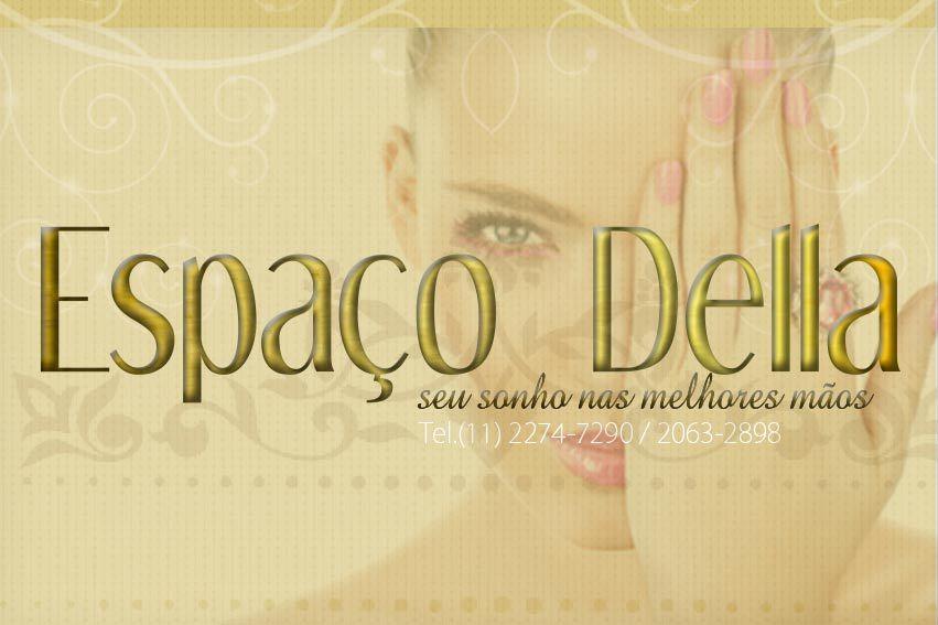 Logo Espaço Della