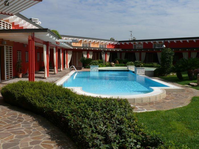 Villa Ori