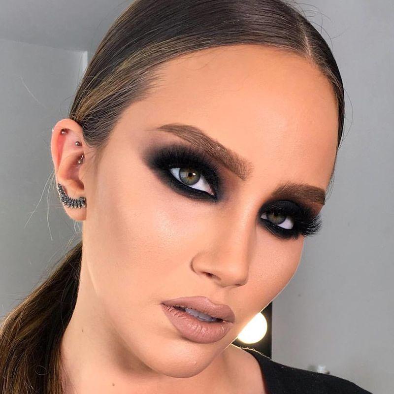 Revolution by Samy Make Up
