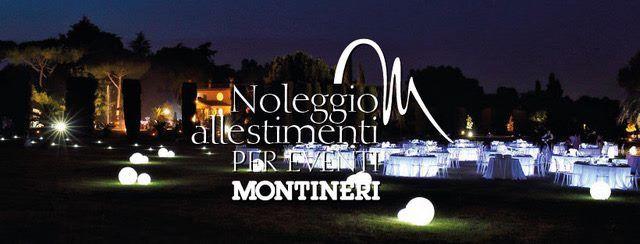Montineri Noleggio Materiali per Banchetti S.r.l.