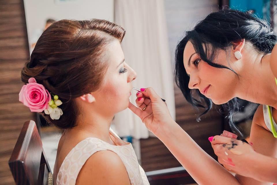 Salon Fryzjerski Marta Baran i Usługi Kosmetyczne Magdalena Szwa