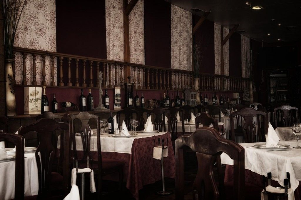 Restaurante-Marisquería Viva Galicia