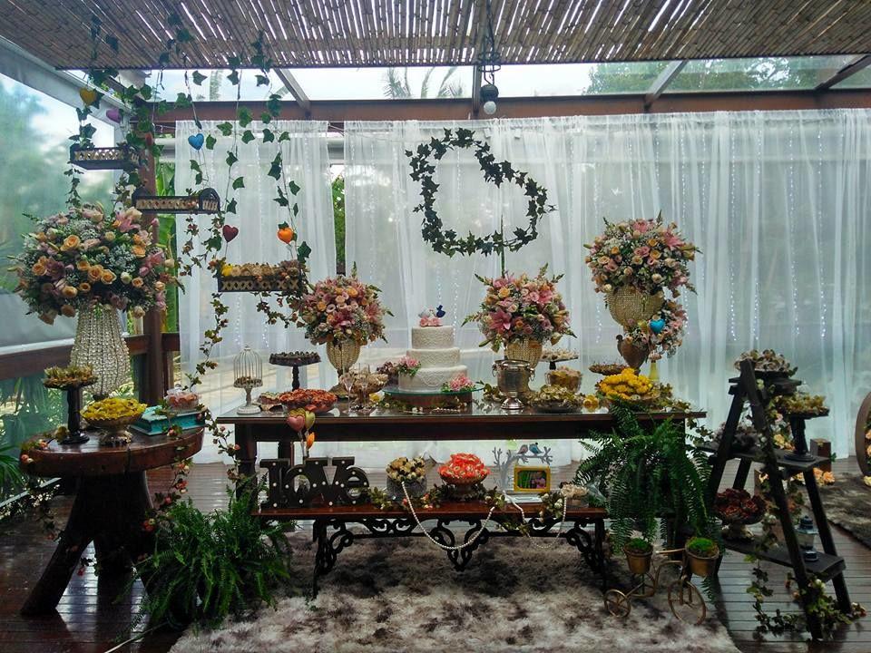 Aline Duarte Decorações
