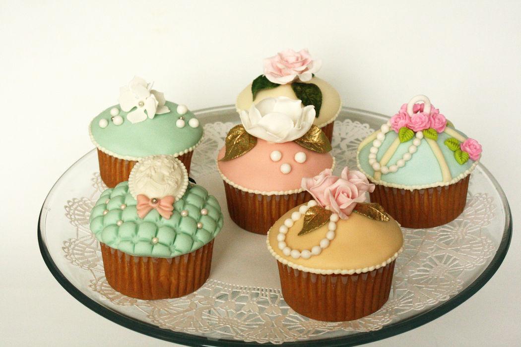 Cake Design By Liliana Otero Morales