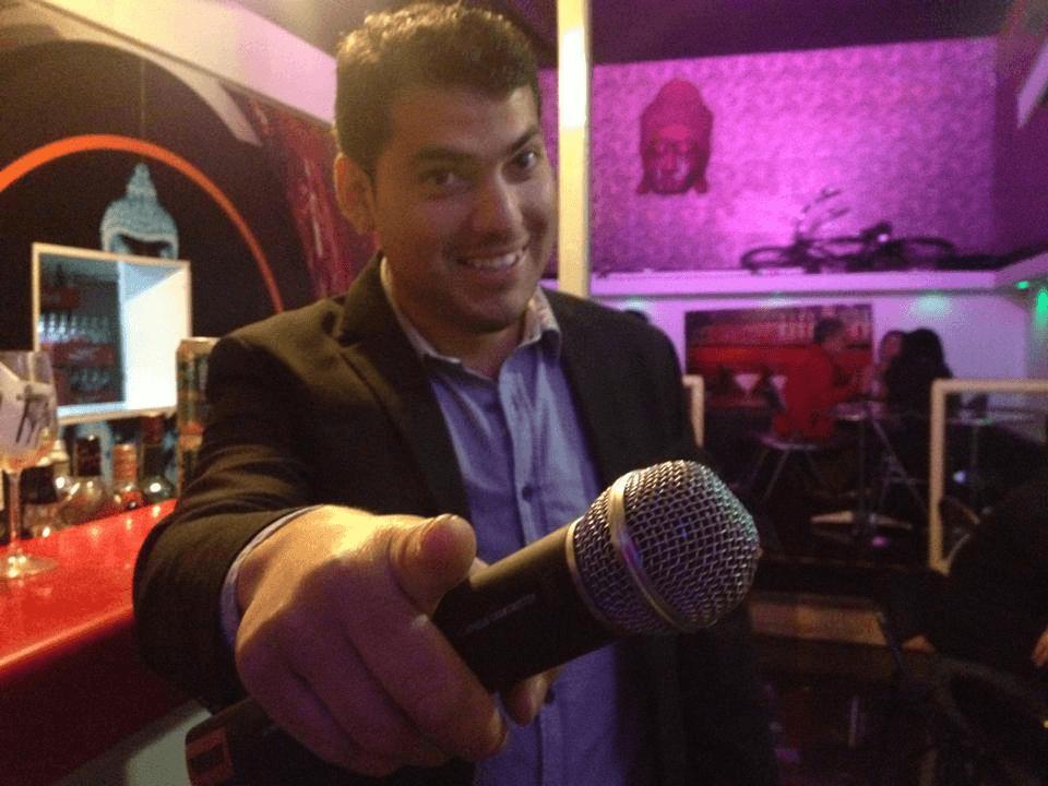 Alan Vergara Castillo