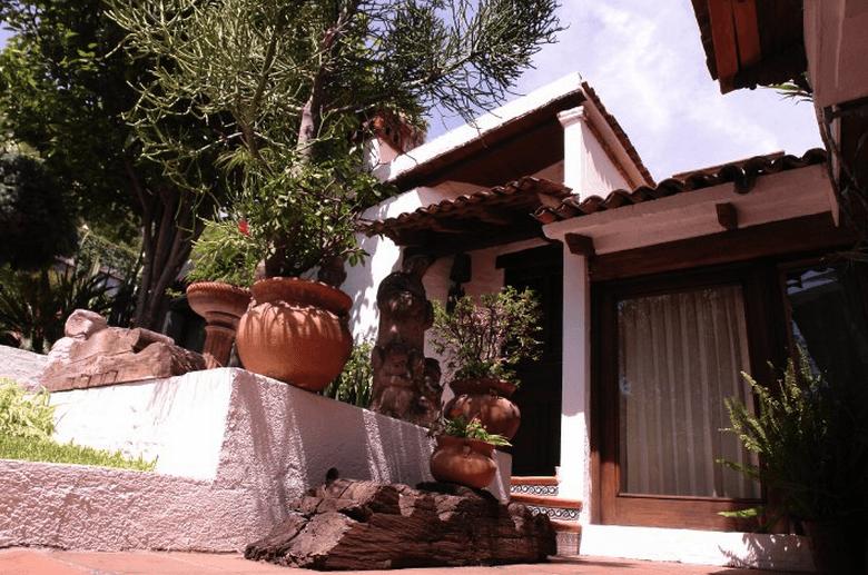 Casa de la Loma