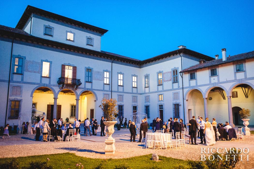 Palazzo Calderari