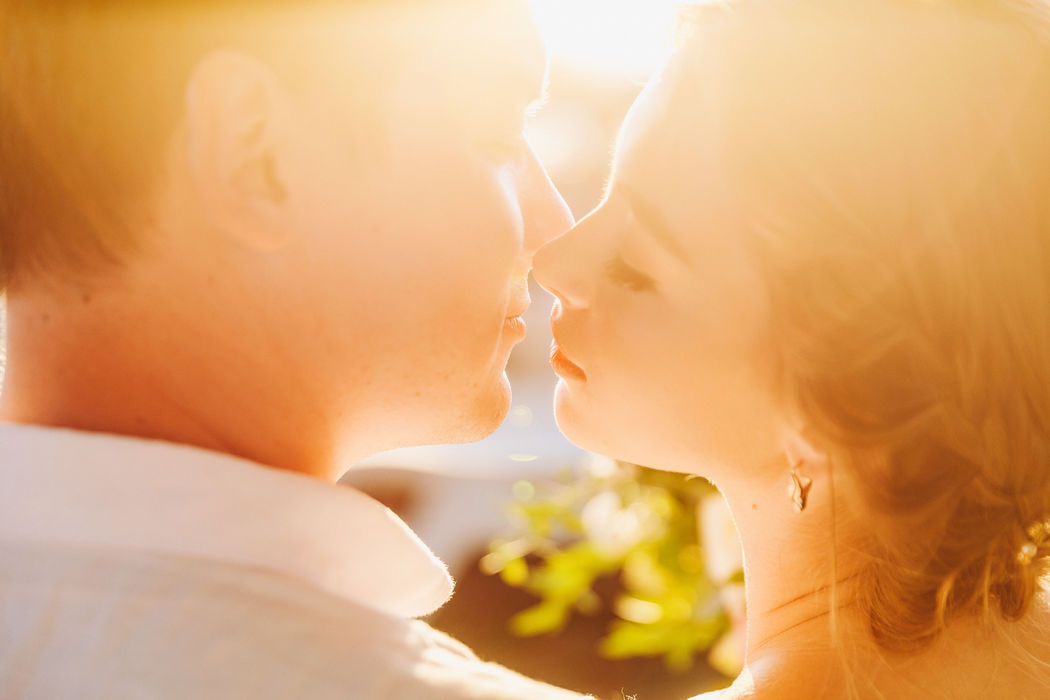 Свадебный фотограф Анна Евграфова