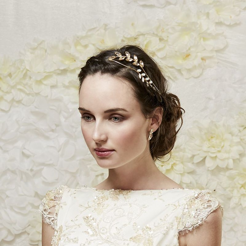 Monic Accessories - DIADEMA TWINS