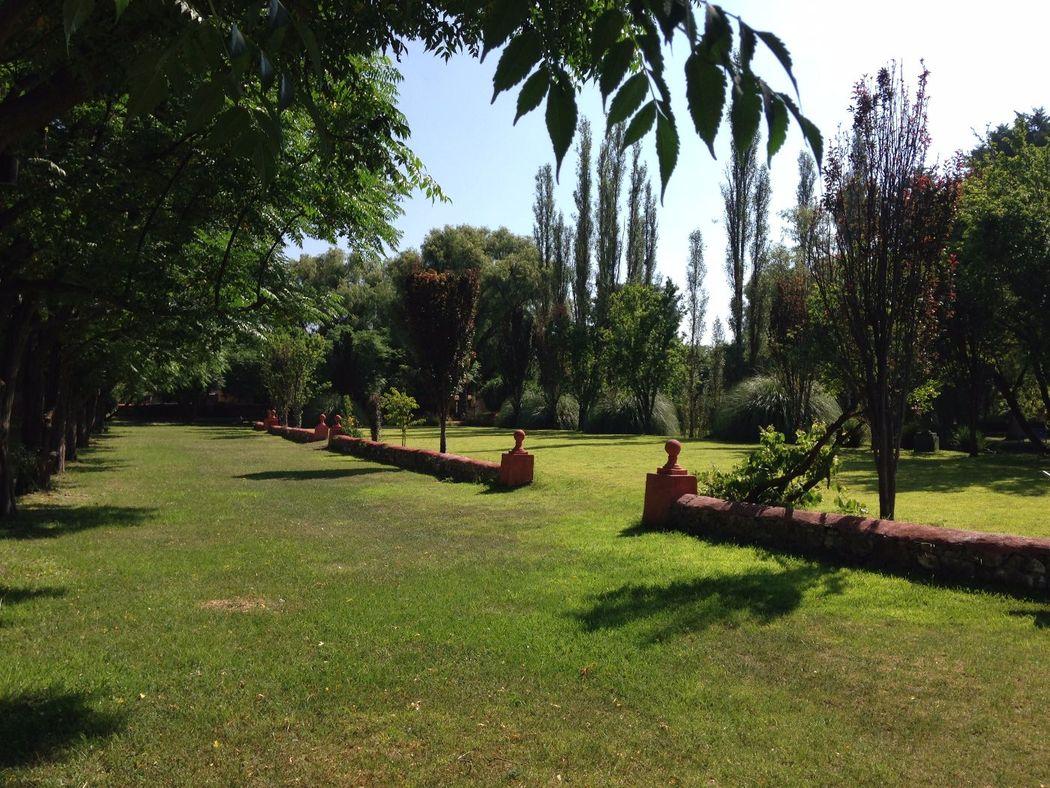 Hacienda Puerto de Sosa