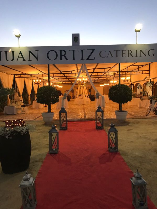 Catering Juan Ortiz