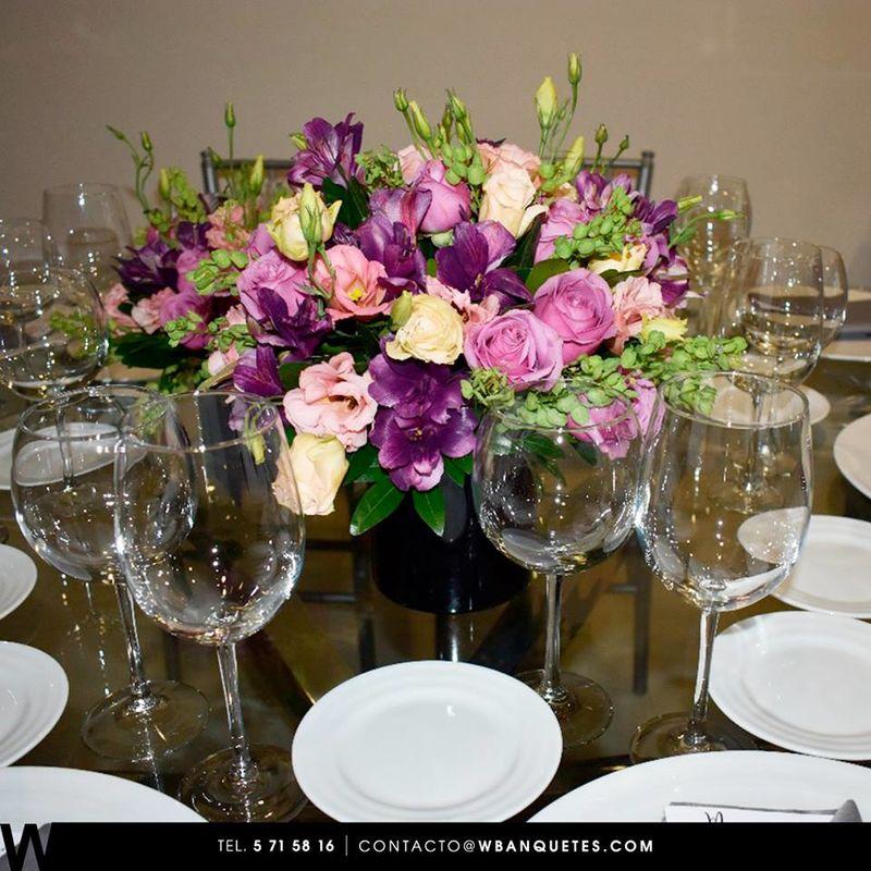 W Banquetes