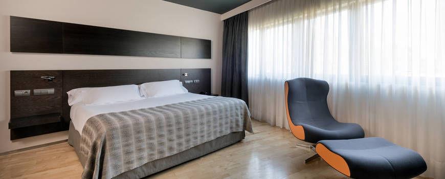 Hotel NH Las Tablas