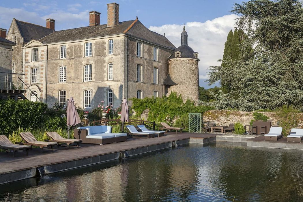 Château de l'Épinay
