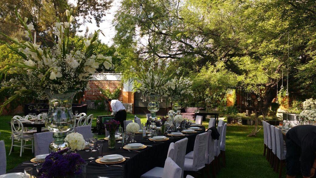 Jardín de Eventos Gran Concordia