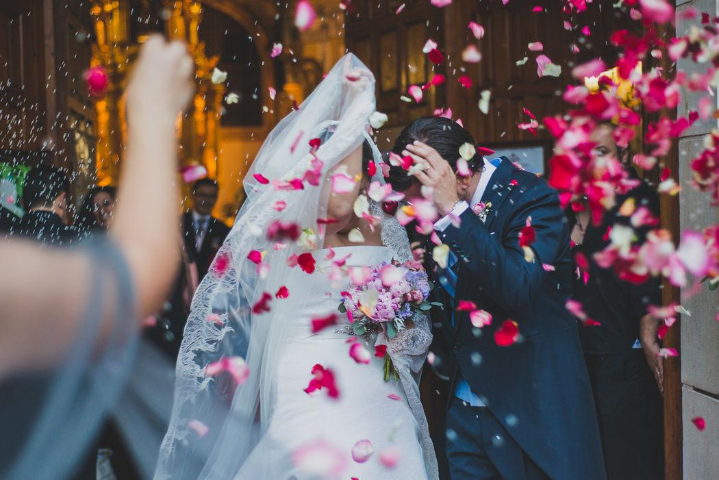 B+JV El arroz - efeunoocho fotografía de boda