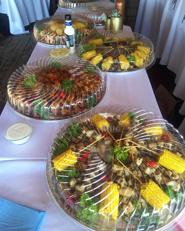 Cloud Nine Catering