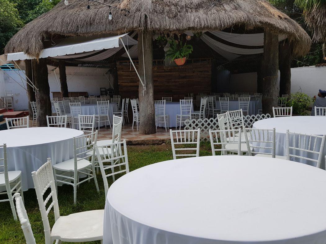 Jardín de Eventos Las Moritas
